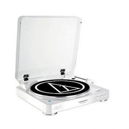 Audio-technica AT-LP60WH BT