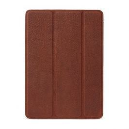 Decoded Leather Slim Cover Brown iPad Pro 10.5