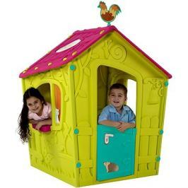 KETER MAGIC PLAYHOUSE zelená