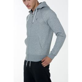 Mikina GANT ORIGINAL FULL ZIP SWEAT HOODIE