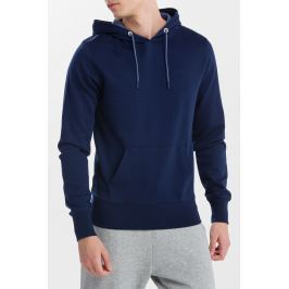 MIKINA GANT O1. 4-COLOR OXFORD SWEAT HOODIE