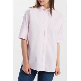 KOŠILE GANT O1. TP B OVERSIZED OXFORD SHIRT